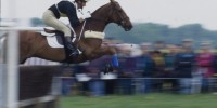 Badminton Horse Trials | Sir Mark Todd's Personal Best of Badminton
