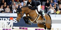 Longines FEI World Cup CSI 5 Goteborg : Fotografía de noticias