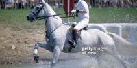 Ian Stark of Scotland riding his horse Glenburnie during the... News Photo  - Getty Images